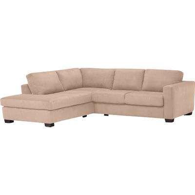 Bari Medium Left Hand Facing Corner Sofa