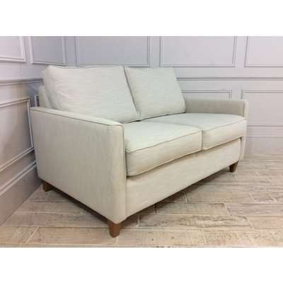 Hayes 2 Seater Sofa in Linen