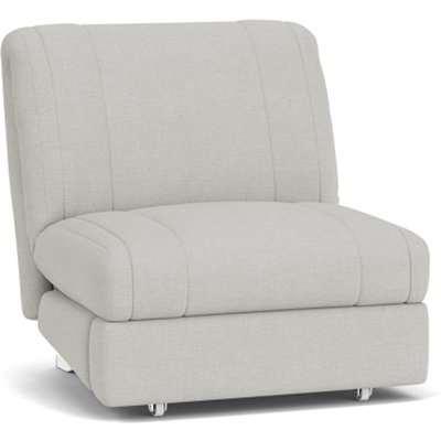 Launceston 1 Seater No Arms Sofa Bed