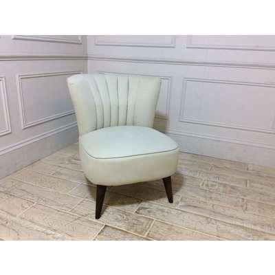 Saxton Chair in Linen Cotton Oatmeal