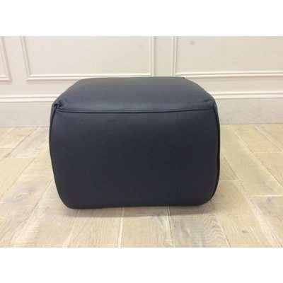 Small Italian Cube Footstool