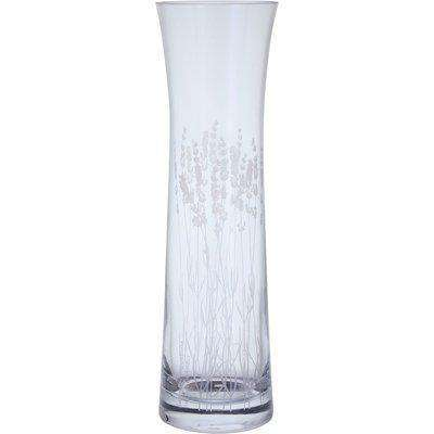 Bloom Tall Lavender Vase