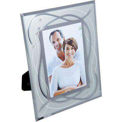 Celebrate Photo Frame Silver