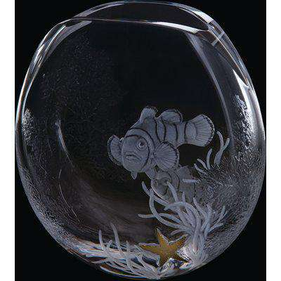 Clown Fish - Small Vase Ed: 25