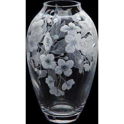 Jardin Mock Orange Medium Vase