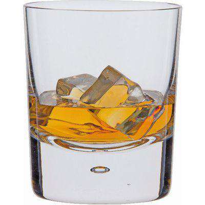 Exmoor Double Old Fashioned Whisky Glass
