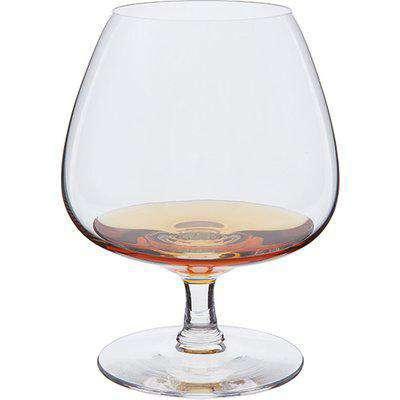 Rachael Brandy Glass