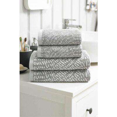 Cannes Bath Sheet Towel