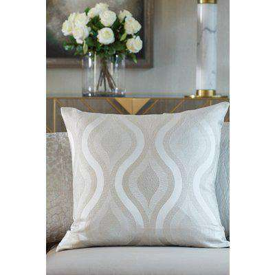 Deco Alabaster Cushion