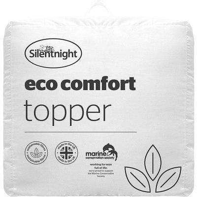 Eco Comfort Super King Mattress Topper