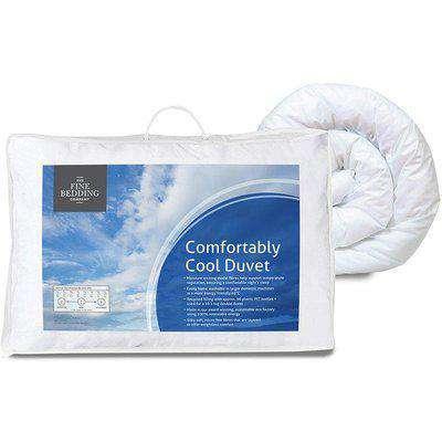 FBC Comfortably Cool Double Duvet 4.5 Tog
