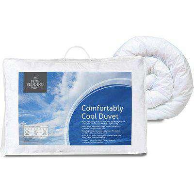 FBC Comfortably Cool Single Duvet 4.5 Tog