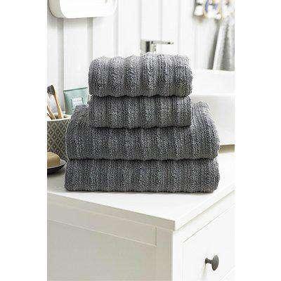 Richmond Sculpted Bath Sheet Towel