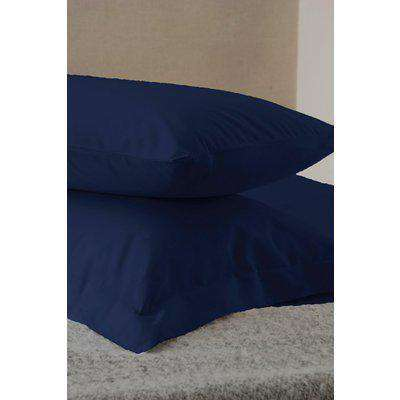 200 Thread Count Cotton Oxford Pillowcase