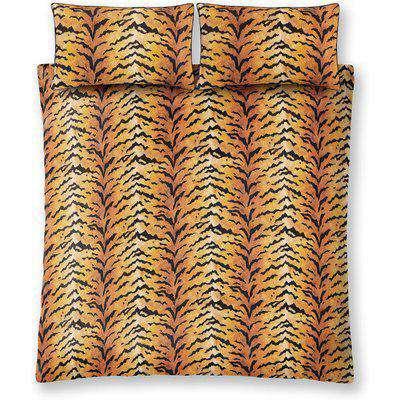 Tiger Super King Duvet Cover