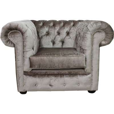 Buy Beige Chesterfield club chair at DesignerSofas4U | Sofas…