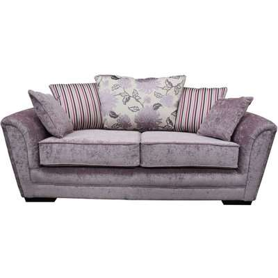 Buy British Sofa Large Fabric Sofa|Sofa Sale|DesignerSofas4U