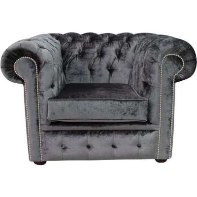 Buy Storm Chesterfield club chair at DesignerSofas4U