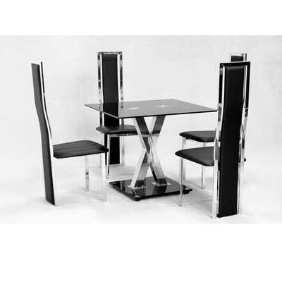 Paxel Small Dining Table