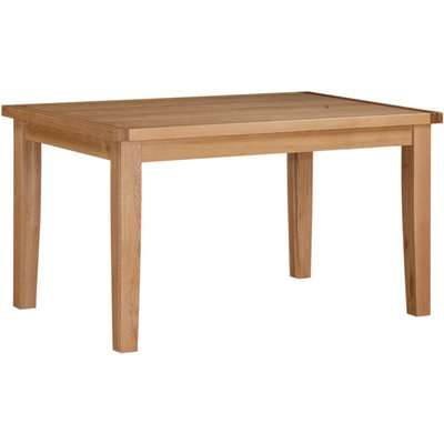Stirling Dining Table Fixed