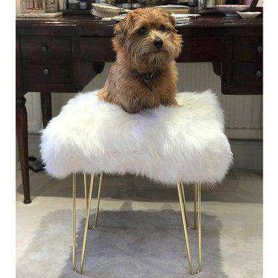 baa stool joan baa beauty stool OS