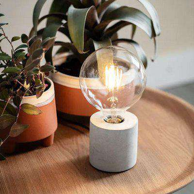 danvers table lamp - including bulb OS