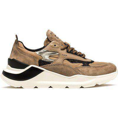 D.A.T.E Funga in Taupe 38 R