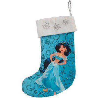 Disney Christmas Stocking - Princess Jasmine (Aladdin)