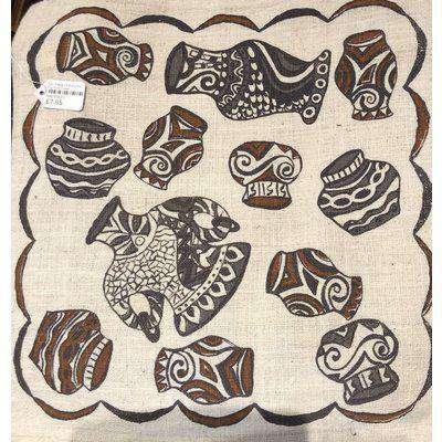 Fair Trade End of Line Cushion Cover