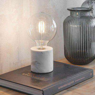 lansdowne table lamp - including bulb OS