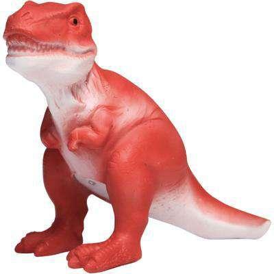 LED Red Mini T Rex Night Light