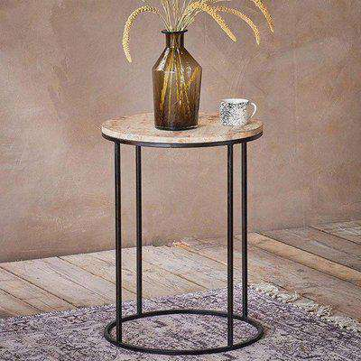 luto side table OS