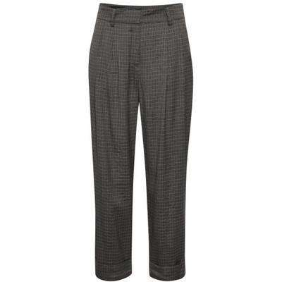 My Essential Wardrobe Nola Straight Leg Trouser 10