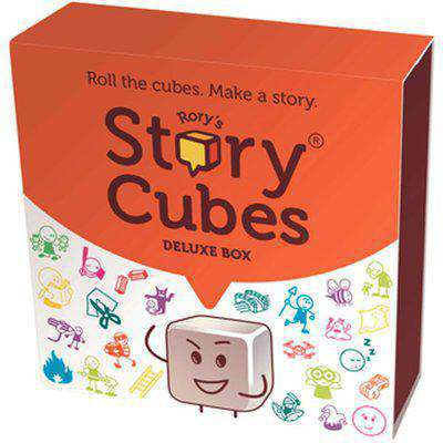 Rory's Story Cubes - Delux Box