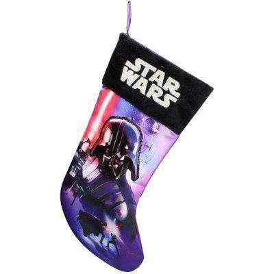 Star Wars Christmas Stocking Darth Vader