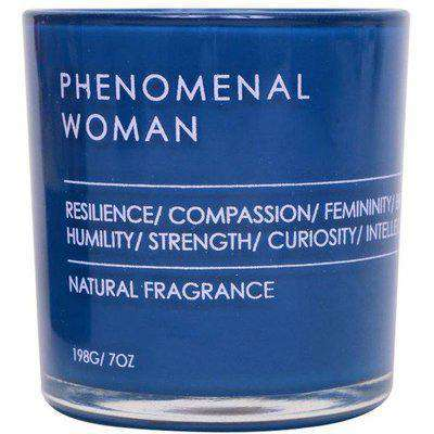 Talking Tables - Phenomenal Women Scented Candle