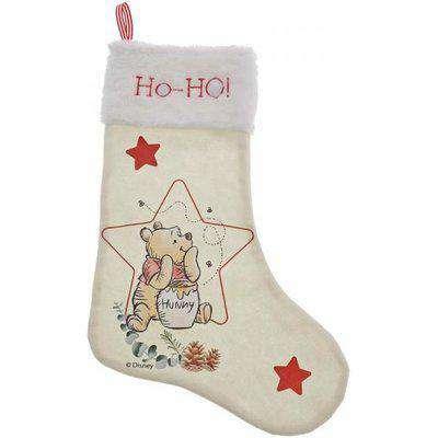 Winnie the Pooh Christmas Stocking