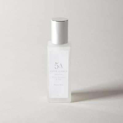 5A Fifth Avenue White Jasmine Room Spray White