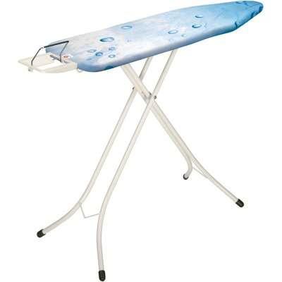 Brabantia Ice Water Blue Ironing Board Blue / White