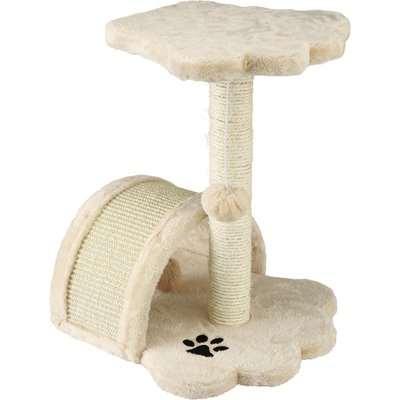 Bunty Cream Cat Canopy Cream