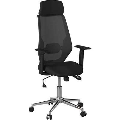 Clifton Ergonomic Office Chair Black