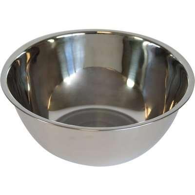 Cookshop Mixing Bowl Silver