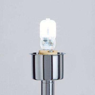 Dunelm 2.2 Watt G9 LED Day Light Bulb 4 Pack White