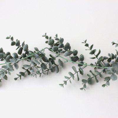 Eucalyptus Garland 180cm Green