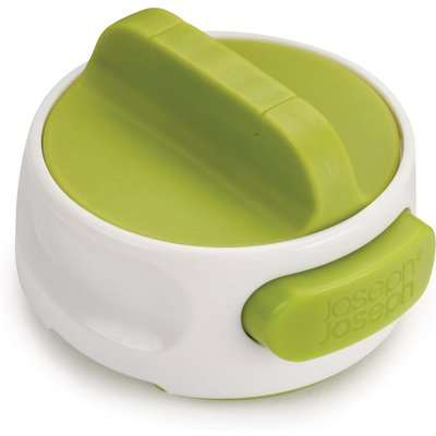 Joseph Joseph Can Do Can Opener White and Green