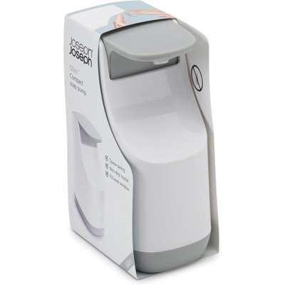 Joseph Joseph Grey Compact Soap Dispenser Grey