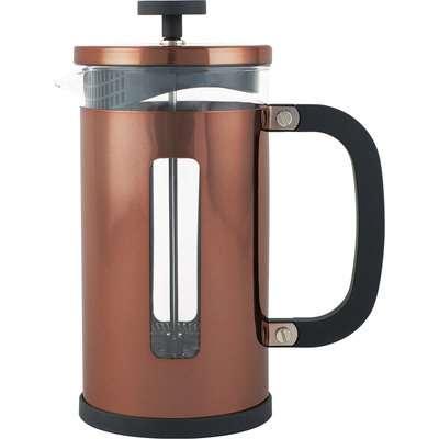 La Cafetiere 4 Cup Copper Teapot Copper