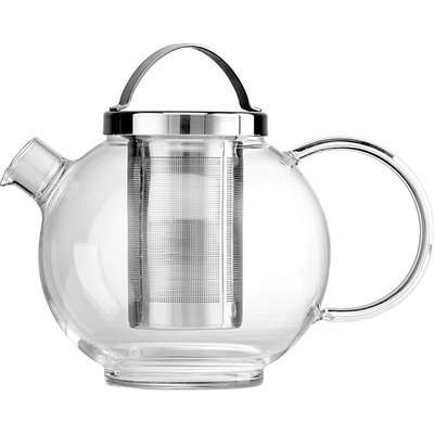 La Cafetiere Darjeeling Tea Press Pot Clear