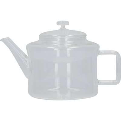La Cafetiere Matcha Teapot and Glasses Set Clear