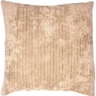Topaz Cushion Cover Grey